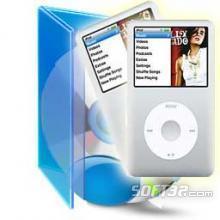 Tutu iPod Classic Video Converter Screenshot 3