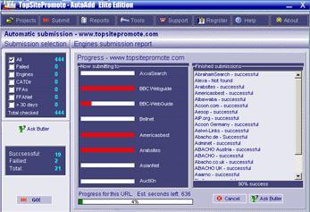 AutoAdd Screenshot 1