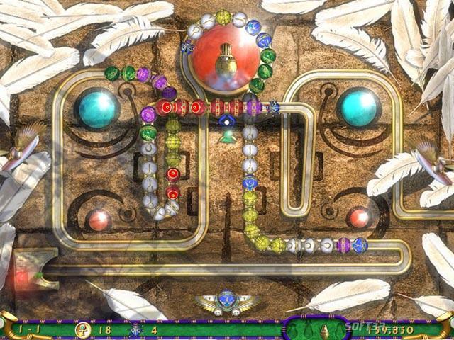Luxor Bundle Pack Screenshot 2