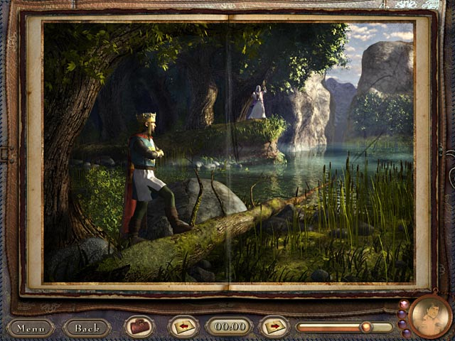 Azada : Ancient Magic Screenshot