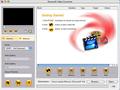 3herosoft Video Converter for Mac 1