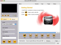 3herosoft MP4 Converter for Mac 1