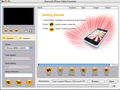 3herosoft iPhone Video Converter for Mac 1