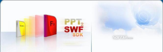 Ppt2SwfSdk Screenshot 1