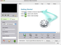 Joboshare Video Converter for Mac 1