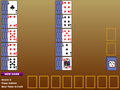 Rank And File Solitaire 1