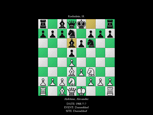 Playing Chess-7 Screenshot 2