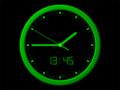 Analog Clock-7 1