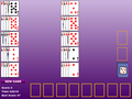 Forty Thieves Solitaire 1