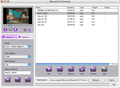 iMacsoft FLV Converter for Mac 1
