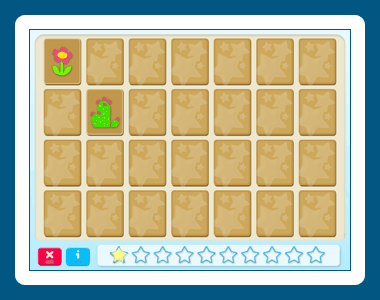 Matching Game 3 Screenshot