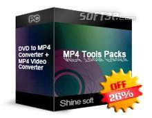 Shine MP4 Tools Packs Screenshot 2