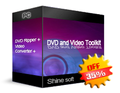 Shine DVD and Video Toolkit 3