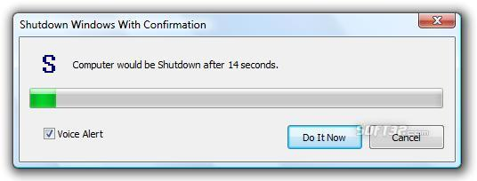 Shutdown Windows Screenshot 3
