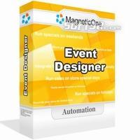 X-Cart Event Designer Module Screenshot 3