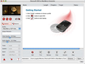 3herosoft DVD to BlackBerry Converter for Mac 1