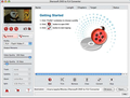3herosoft DVD to FLV Converter for Mac 1