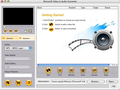3herosoft Video to Audio Converter for Mac 2