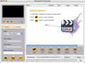 3herosoft FLV Converter for Mac 1