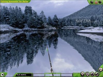 Fishing Simulator for Relax Screenshot 3