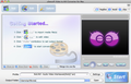 uSeesoft Video to AVI Converter for Mac 2