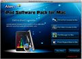 Aiseesoft iPod Software Pack for Mac 1