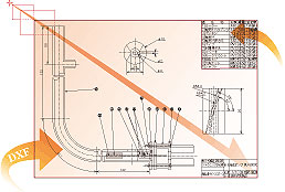 CAD-COMPO3 for Mac Screenshot 1