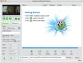 Joboshare DVD Audio Ripper for Mac 1