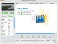 Joboshare DVD to FLV Converter for Mac 1