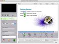 Joboshare Video to Audio Converter for Mac 1