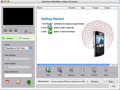 Joboshare BlackBerry Video Converter for Mac 3