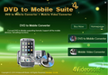4Videosoft DVD to Mobile Suite 1