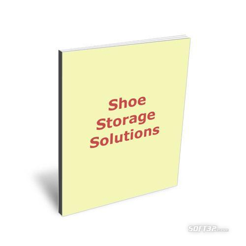 Shoe Storage Solutions Screenshot 2