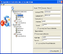 Password Recovery Toolbox for Outlook Express Screenshot