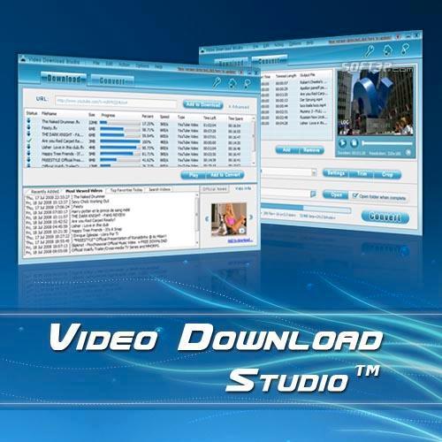 Video Download Studio Screenshot 2