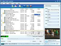 Xilisoft SWF Converter Screenshot 2
