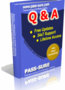 BR0-001 Free Pass4Sure Exam 1