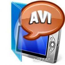 Tutu AVI MP4 Converter Screenshot 2