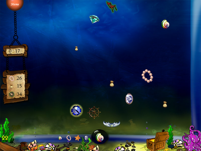 Caribbean Gold Screenshot