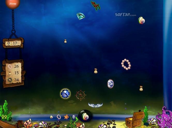 Caribbean Gold Screenshot 2
