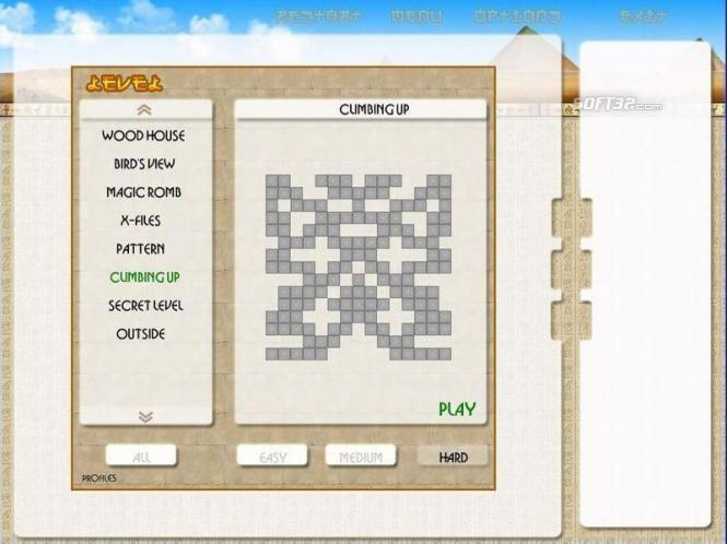 Egypt Cross Number Screenshot 2
