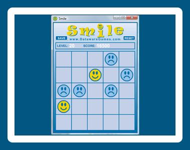 Smile Screenshot