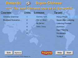 Super Chinese - Learn Chinese in 3 day. Screenshot 1