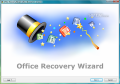 Office Recovery Wizard 3