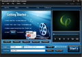4Easysoft FLV to MPEG Video Converter 1