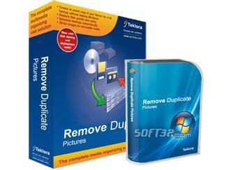 Teklora Duplicate Picture Remover Screenshot 2