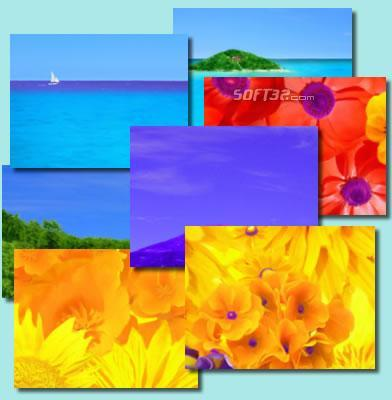 Nature Colors Screenshot 3