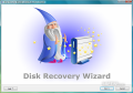 Disk Recovery Wizard 3