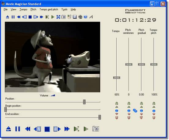 Movie Magician Screenshot 1