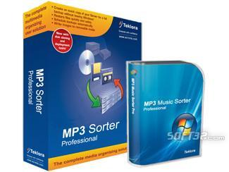 Best MP3 Sorter Screenshot 3